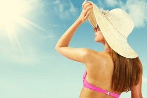 Йдете на пляж —  не пийте чаю  із звіробою
