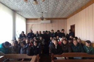 Двадцять двох батьків зі Стобихівки на Камінь-Каширщині судять