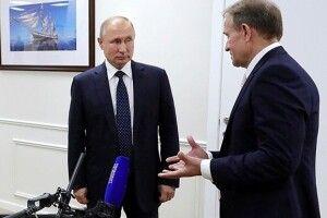У Раді розроблять механізм для заборони візитів політиків в РФ