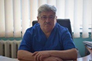У Луцькій міській клінічній лікарні видаляють злоякісні пухлини зі збереженнями нирки