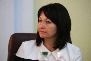 Ірина Констанкевич увійшла до ради при Нацакадемії мистецтв