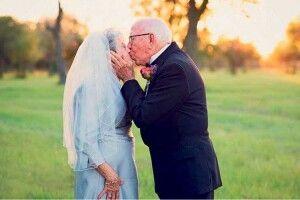 «Поцілую тебе вгуби— мабуть, скоро вріжу дуба!»