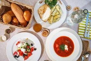 Зеленський з Єрмаком заїхали пообідати в ресторан на Ковельщині