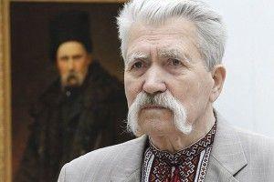 «У 20 років я дав обітницю небу — взяти прапор з рук воїнів УПА  і здобути Україні волю»