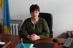 Алла ГОНТАР:  «На посаду «губернаторки» Ківерцівського району йшла свідомо, бо впевнена в собі й команді»