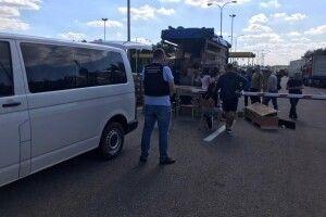 На Волині правоохоронці вилучили значну кількість контрабандних товарів (Фото)