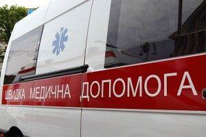 Поліція розслідує обставини смерті 45-річного жителя Ківерцівського району