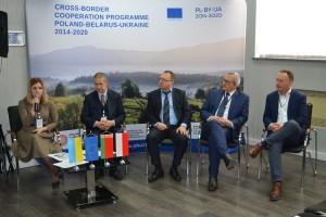 У Луцьку триває міжнародна наукова конференція