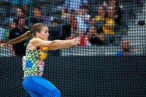 Після першого дня Чемпіонату України з легкої атлетики волиняни випереджають рівнян