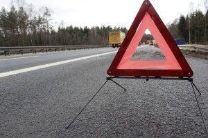 На Рівненщині жінка загинула під колесами вантажівки (Фото)
