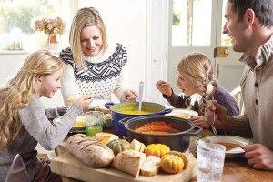 Хочеться тепла,  а осінь така незатишна. Рецепти ТОП-5 супів сезону