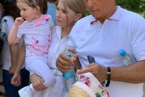Лідерка «Батьківщини» Юлія Тимошенко стала двічі бабусею