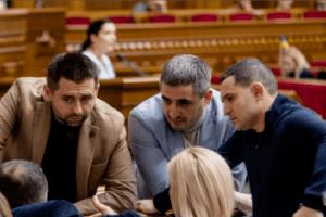 «Слуги народу» визначили політсилу, зякою збираються співпрацювати після виборів