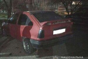 У Вараші на Рівненщині п'яненький водій намагався відкупитися від патрульних