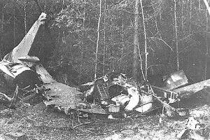 Ще й досі дехто твердить,  що Юрія Гагаріна викрали інопланетяни...