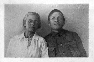 Ольга Більська стала для Симона Петлюри коханою дружиною навсе життя