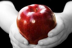 Заборонений плід – яблуко-персик