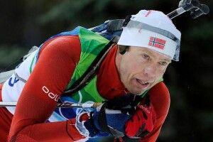 Помер норвезький біатлоніст, триразовий олімпійський чемпіон і п'ятиразовий чемпіон світу Хальвард Ханевольд