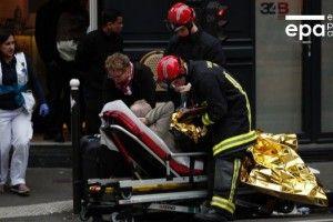 Виявили тіло четвертої жертви вибуху газу в пекарні у центрі Парижа