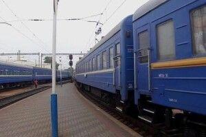 Укрзалізниця відновлює маршрути до червоної зони
