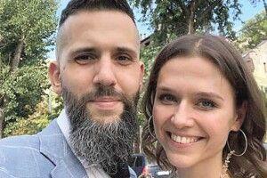 Головний митник країни нашвидкуруч одружився