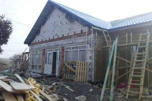 У Рівненському районі будують нові амбулаторії