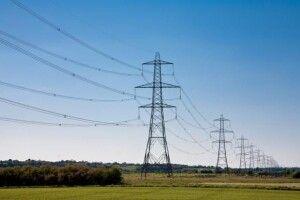 На Горохівщині зловили вандалів, які пошкодили електроопору