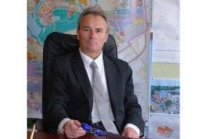 Волинський архітектор пройшов шлях від «селюка» до заступника міністра
