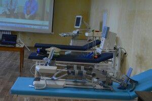 Волиняни тепер мають змогу повноцінно відновлювати здоров'я