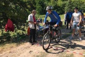 Волинські школярі здобули 3 місце з велотуризму