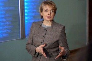 Лілія Гриневич: «Якщо неінвестувати влюдину, реформа невідбудеться»