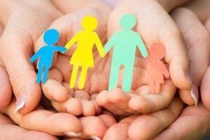 З початку року на Рівненщині 34 дитини «знайшли» маму й тата