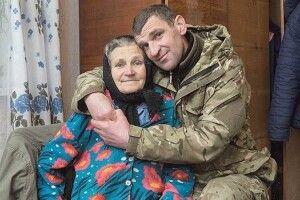 Зупинилося серце  кіборга Василя Шумика,  який пожертвував нирку синові