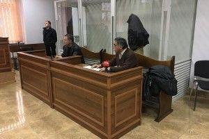 Суд заарештував 33-річного вірменина, підозрюваного у вбивстві Олександра Бухтатого (фото)