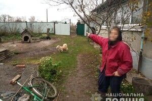 У Лопавшому пияк поцупив з-під носа у сусідки сумку: там була «мобілка» і 200 гривень