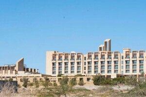 Терористи захопили п'ятизірковий готель у Пакистані