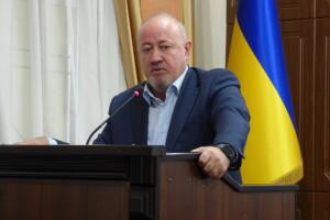В Україні реально заробляти 1000 доларів, а от безпеку держава гарантувати не може, – заступник генпрокурора в Луцьку (Відео)