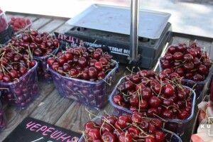 Ціни на вишні, абрикоси, персики та сливи будуть такими ж кусючими, як і ціни на черешні