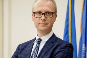 Українця обрали віце-головою комітету ООН з інформації