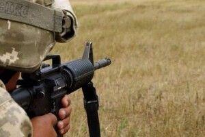 У військовій частині морської піхоти загинув матрос