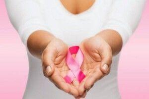 Щороку у 300 волинянок виявляють рак грудей