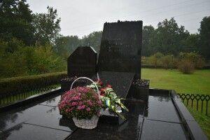 У Луцьку вшанували пам'ять жертв Бабиного Яру