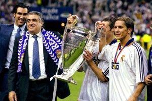 Від коронавірусу помер колишній президент мадридського «Реала» Лоренсо Санс