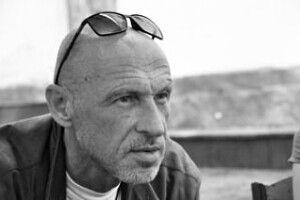На літературній сцені фестивалю «Бандерштат» виступить Юрій Іздрик