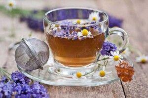 Користь чаю, який п'ємо незадля звичаю