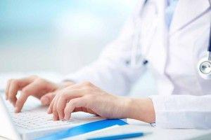 Ще один крок до комп'ютеризації наших лікарень