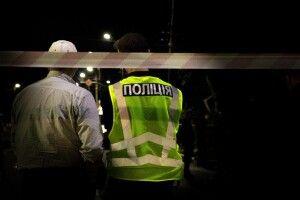 Поліцейський за кермом автомобіля на смерть збив велосипедиста
