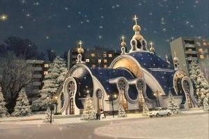 Луцька «дитяча» церква запрошує на престольне свято