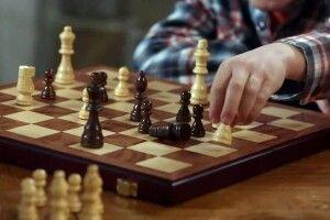 У Ковелі відбувся турнір зі швидких шахів