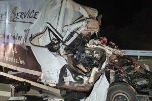 У Німеччині в автоаварії загинув 24-річний волинянин